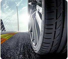 Б/у шины из Европы: какую выгоду дает покупка подержанных автотоваров